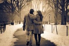 Сейчас бы просто прижаться к тебе и сказать, как сильно я всё это время скучала...