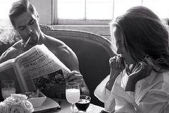 Если у отношений нет будущего, то они продлятся ровно столько, на сколько у женщины хватит терпения.
