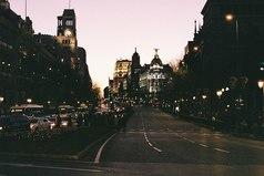 Я мог бы провести всю жизнь, гуляя каждый день по новому городу.