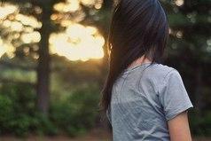 Знаете, бывают такие моменты в жизни, когда не хочешь ничего. Ни гулять, ни есть, ни общаться.