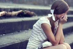 Когда скучаешь, такое ощущение, что кто-то жрёт твою душу.