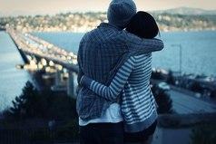 Самая лучшая пара — та, которая начинается с дружбы.