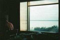 Я приручил свое одиночество, но не подозревал о том, что оно бессмертно.