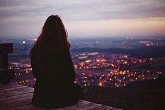 Достаточно лишь уехать в другой город, чтобы понять сколько у тебя на самом деле друзей.