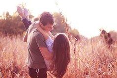 Счастлив тот, у кого этим летом рядом будет любимый человек.