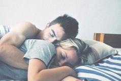 Половина женского счастья заключается в том, чтобы твердо знать: мужчина, который уходит от тебя утром, обязательно вернется к вечеру. И так будет всю жизнь!