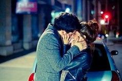 Когда мы впервые встретились, я не могла себе представить, что ты станешь таким важным для меня.