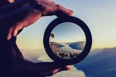 В нашей жизни всегда найдется место для чуда, нужно только быть готовым к нему и не бояться впустить его…