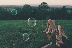 Иногда мы слишком молоды, чтобы понять то, что чувствуем.