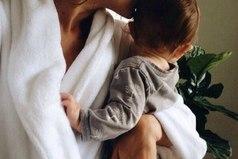 Родительский дом — это маленький рай: там хорошо спится и пахнет вкусняшками. Это самый самый лучший уголок на всей земле... Там МАМА!