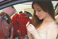 Любовь – это когда ничего не стыдно, ничего не страшно, понимаете? Когда тебя не подведут, не предадут. Когда верят.