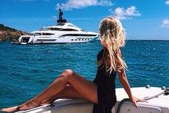 Мечтайте именно о том, чего вам действительно хочется, даже если вам кажется, что это невозможно. Мечты имеют свойство сбываться.