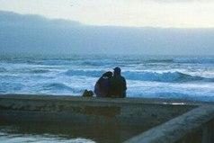 Если вы встретите свою настоящую любовь, то она от вас никуда не денется — ни через неделю, ни через месяц, ни через год.