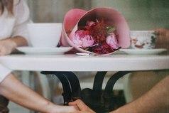 Счастье — это когда человек, которому доверяешь, регулярно доказывает, что не зря.