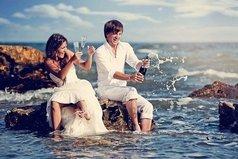Не бойтесь умных женщин. Когда приходит любовь, мозг у них отключается.