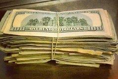 Если ты не хочешь работать, то должен заработать достаточно денег, чтобы позволить себе не работать.