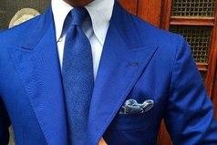 Всегда помните одно простое правило: одеваться следует для той работы, которую вы хотите иметь, а не для той, которую имеете.