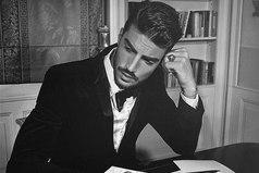 Живи так, как будто пишешь книгу, которую и сам не против прочесть.