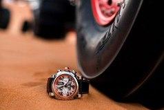 Дорогие часы не создают время, но отражают, насколько дорого оно их владельцу.