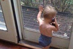 Алло, бабуля, твоя дочь орёт на меня! приезжай - разберись!!!