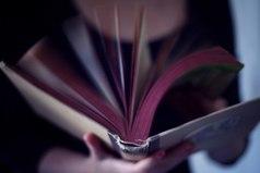 Люди, как и книги, ценятся по содержанию.