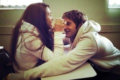 Всегда есть кто-то, кто смотрит на тебя, в то время, пока ты смотришь на кого-то другого.