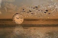 Проблема в том, что вы постоянно думаете, будто у вас есть время.