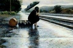 Самый лучший способ не разочаровываться — ничего ни от кого не ждать.