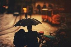 Люди не встречаются случайно. Случайностей в жизни нет.
