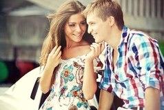 Пока я не замужем, я могу делать, что хочу. А когда выйду замуж, что я хочу, будет делать мой муж...