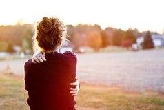 Ужасное чувство,когда скучаешь по человеку и ничего сделать не можешь, потому что он далеко. Очень далеко.