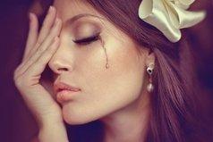 Я устала быть сильной девушкой, устала