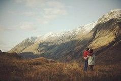 Огромное счастье быть рядом с человеком, чье сердце исполнено любви к Богу.