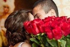 Сердце решает кого любить... Судьба решает с кем быть...