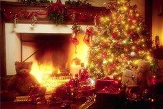 Новогодняя ёлка лучше любовницы. Расстаёшься без скандала, и подарки не забирает.