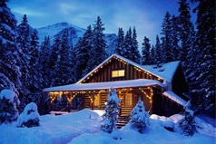 Пусть Новый год, как сказочная птица, под сказку сна в ваш дом войдет, пусть все хорошее, что было повторится, а все плохое пусть уйдет!