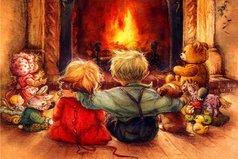 Врут, что самый короткий день 22 декабря. Самый короткий день - 1 января.