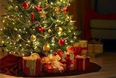Ни золота, ни королевской власти, ни тех чудес, что выдумал народ, а просто человеческого счастья желаю вам, друзья, под Новый Год!