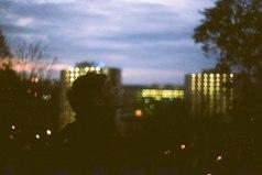 Когда остаешься ночью наедине со своими мыслями, только тогда действительно понимаешь, кто тебе так отчаянно нужен