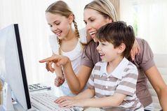 Легче иногда ответить: «Нет, не знаю», чем объяснять родителям, как пользоваться той или иной программой и т.д.