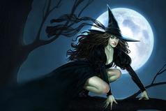 Праздник Хэллоуин — возможность всем показать, кто ты есть на самом деле в глубине души!