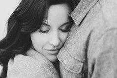Любимый человек должен быть надёжным - как контрольный выстрел и единственным - как последний шанс.