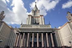 Российские ВУЗы дают лучшее в мире самообразование.