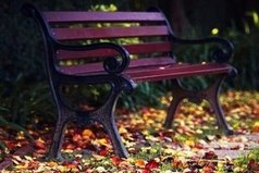 Осень - самое таинственное, отмеченное особой красотой время года....
