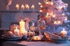 Нет повести печальнее на свете, чем Новый год и мысли о диете...