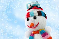 Самый короткий день в году - 1 января: просыпаешься - за окном уже темнеет...