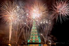 Если взять все деньги, которые тратятся на корпоративные праздники в России, то можно снять на новый год Грецию.