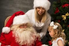 Давайте все Деда Мороза попросим, чтобы мы 1 января просыпаемся, а на улице - оп, лето!