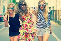 Если друзья не нуждаются во мне, когда мне плохо, значит я не буду нуждаться в них, когда мне будет хорошо.