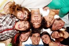 Настоящие друзья никогда вас не предадут, а если предадут, то они и не были вашими друзьями.